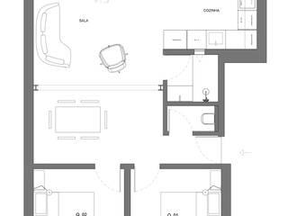 Remodelação de Apartamento em Arroios CSR