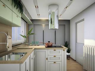 Apartamento na Irlanda por ELOYZE DARLLA |ARQUITETURA