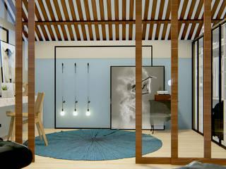 Casa em Campos do Jordão por ELOYZE DARLLA |ARQUITETURA
