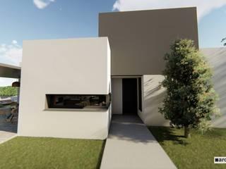 GF CONSTRUCCIÓN SOSTENIBLE S.L.U Casas ecológicas