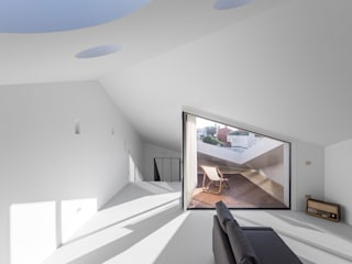 Banema S.A. 別墅 複合木地板 Wood effect
