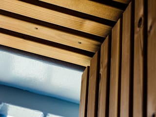 Banema S.A. Villas Engineered Wood Wood effect