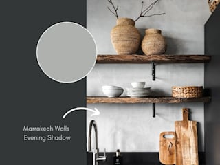 Pure & Original KitchenAccessories & textiles Grey