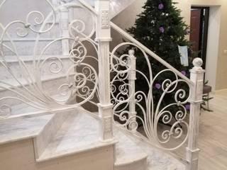 """Лестница """"Валенсия"""" от Travertine.top"""