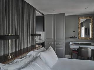 Hotel O Artista Quartos clássicos por ALGA by Paulo Antunes Clássico