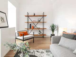 modern  by Hoost - Home Staging, Modern