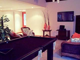 Grupo Fontalis Brasil Living roomAccessories & decoration