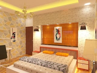 by Gurooji Designs Modern