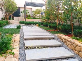 萬泰雍建設 歐霖景觀設計有限公司 地板