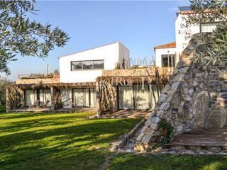 Monte Alentejano com 7 casas, Portalegre por PortugalRur Rústico