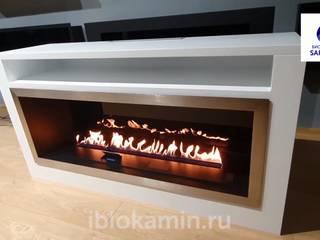 Биокамины SappFire Living roomFireplaces & accessories MDF