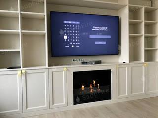 Биокамины SappFire Living roomTV stands & cabinets