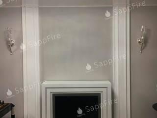 Биокамины SappFire Living roomFireplaces & accessories