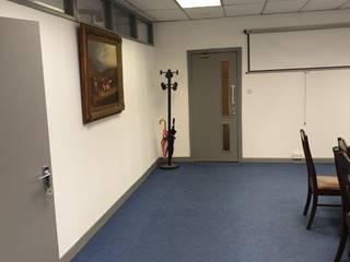 Painting ATRenovations Study/office