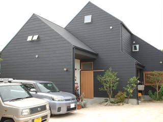 環アソシエイツ・高岸設計室 Single family home