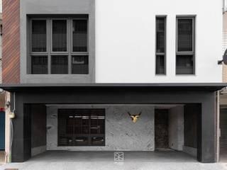 禾廊室內設計 Endüstriyel