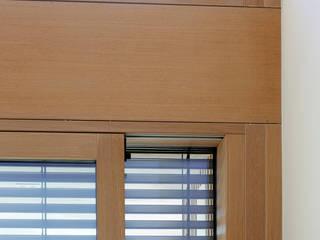 Kneer GmbH, Fenster und Türen uPVC windows