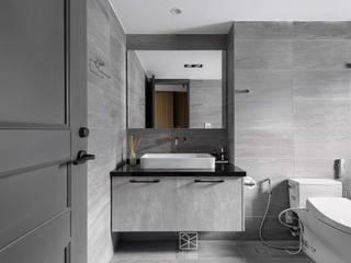 客浴 根據 禾廊室內設計 古典風