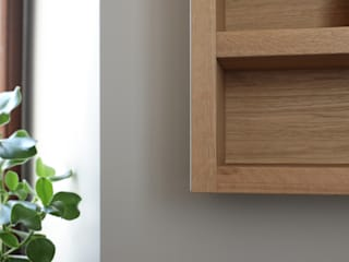 Ванная комната в стиле минимализм от Eva Lorey Innenarchitektur Минимализм