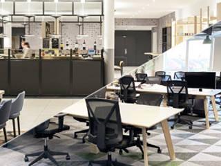 MUDAME Kantor & Toko Modern