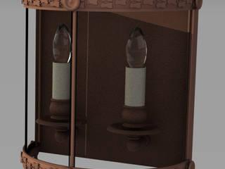 ILLUMINAZIONE PER INTERNI LAMPADARI SERIE LUCERNA COLLEZIONE LAMPEX ITALIANA ILLUMINAZIONE di LAMPEX ITALIANA Classico
