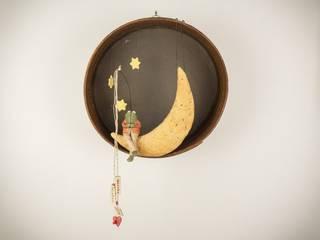 La Grenouille Ceramiche ArtworkOther artistic objects Keramik Yellow