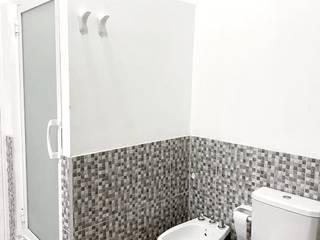 Ванная в классическом стиле от estudio nou Классический