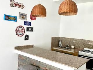 Кухня в классическом стиле от estudio nou Классический