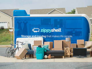 by Zippy Shell Northern Virginia