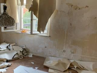 Komplettsanierung - Mehrfamilienwohnhaus in Erlangen Herzog Bau GmbH