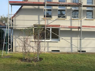 Komplettsanierung - Einfamilienhaus Erlangen Herzog Bau GmbH