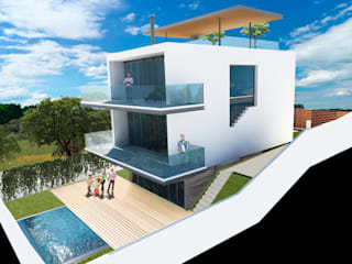 von Maia e Moura Arquitectura