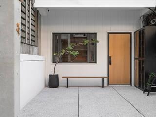 10號隊友 逸硯空間設計有限公司 獨棟房 White