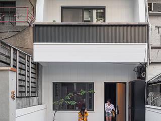 10號隊友 逸硯空間設計有限公司 房子