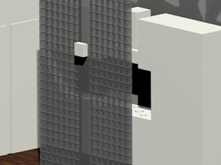 ALA di Aetneas Design Moderno