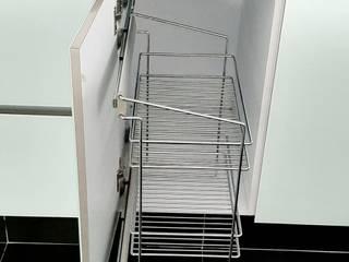 Grupo V í m a r t Modern kitchen