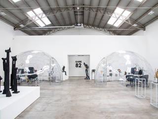 GARE 82 Flussocreativo Design Studio ArteAltri oggetti d'arte