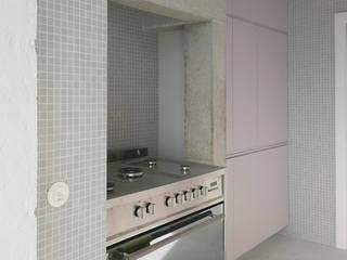 Ap Benfica Casas modernas por Margarida Pablo Moderno
