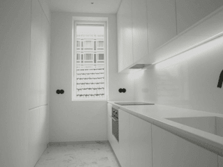 Rofreicrc lda| Minimalistyczna kuchnia