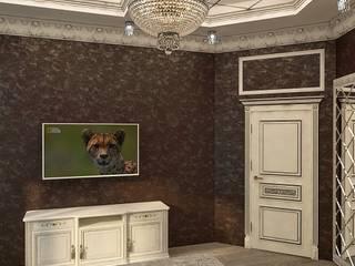 Спальня Спальня в классическом стиле от Меркулов Владимир Николаевич Классический