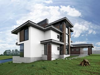InScale Single family home