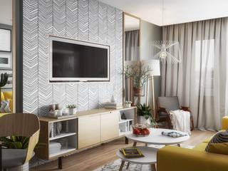 3D Innenraum-Einrichtung 3W IMAGE GmbH