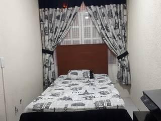 Pablo´S Camera da lettoAccessori & Decorazioni Bianco