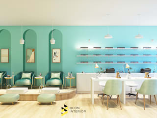 tropical  by Bcon Interior , Tropical