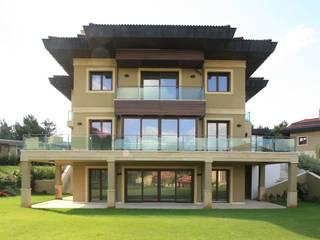 Okka Company Villas