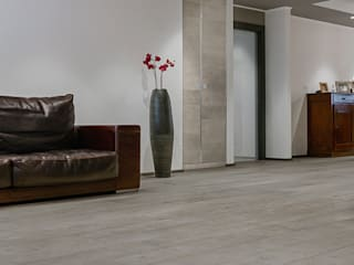 Listoni a 360° di Design - Cadorin di Cadorin Group Srl - Italian craftsmanship Wood flooring and Coverings Moderno