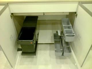 La Central Cocinas Integrales S.A de C.V KitchenAccessories & textiles