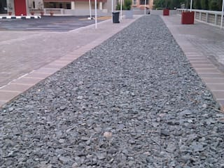 Brick Paving, Asphalt Surfacing by Condecon Group (Pty) Ltd Classic