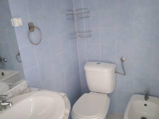 Modernização de uma casa de banho antiga por IIP - Reabilitação e Construção Moderno