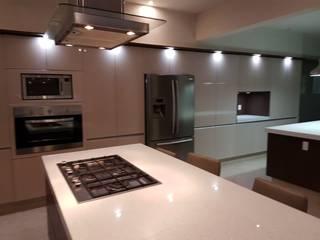 Cocinas Ferreti, Modulform CucinaArmadietti & Scaffali